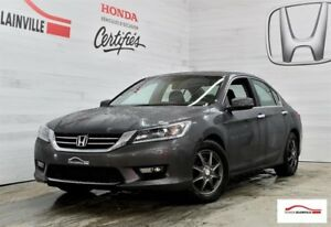 2014 Honda Accord Sedan EX-L