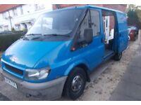 Ford Transit SWB T260