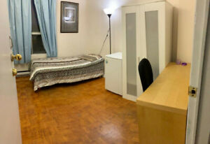 Private Room (Furnished) - Including All - August 1 onwards