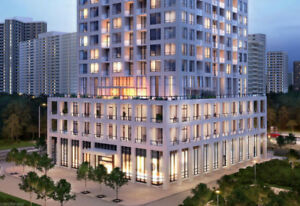 Pre-Construction Condo in Mississauga Edge Tower 2