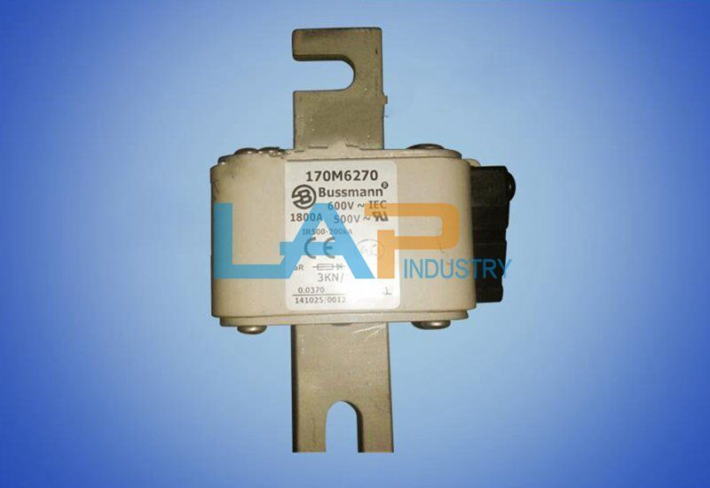 1PC NEW For BUSSMANN SEMICONDUCTOR FUSE 170M6270 #ZY