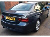 2007 BMW 325D MSPORT AUTOMATIC+FULL SERVICE HISTORY+MUST BE SEEN*