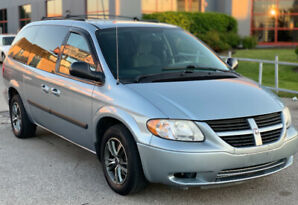 2006 Dodge Grand Caravan SE Minivan*Certified*Low Km*Warranty!!