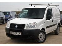 FIAT DOBLO 1.3 CDTI 16V MULTIJET ***CHEAP PART EX TO CLEAR*** NO VAT TO PAY***