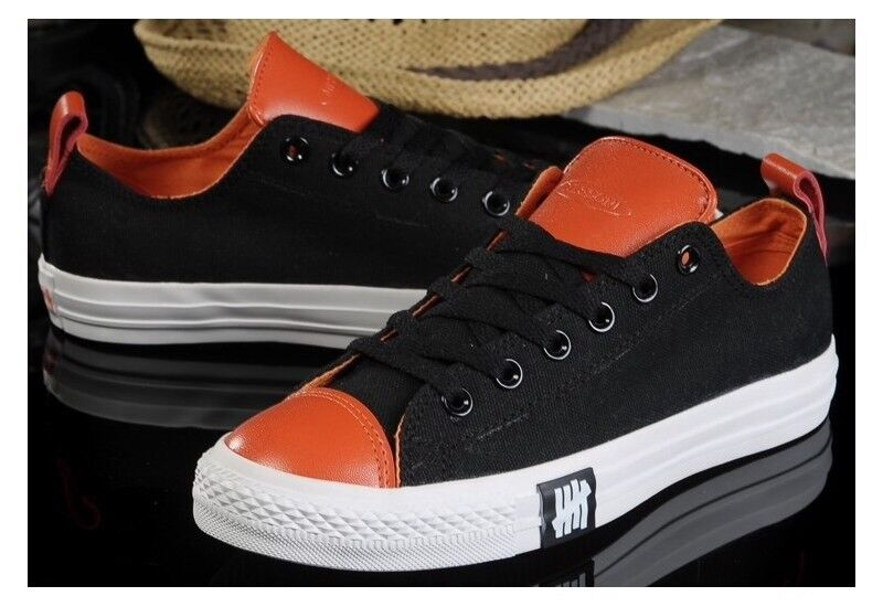 Converse limited edition trainers size 6
