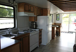 Houseboat for sale Kingston Kingston Area image 3