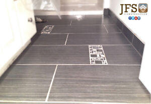 Flooring Services K-W   Read Our 5 Star Reviews! Kitchener / Waterloo Kitchener Area image 8