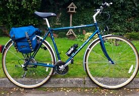 ✅ MEN'S CLAUD BUTLER BICYCLE (🚲) COTSWOLD Model. 😉 As new Condition,