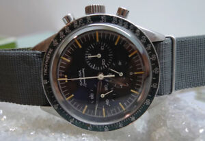 I Will Pay More For All Vintage Mens Omega Wrist Watches
