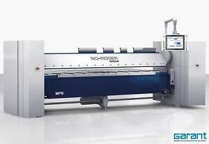 CNC Folding Machine Canada Preview