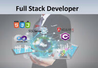 Are you a full stack developer? APPLY NOW!!