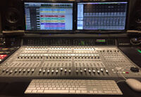 Learn Pro Tools from an Avid Certified Pro Tools Instructor