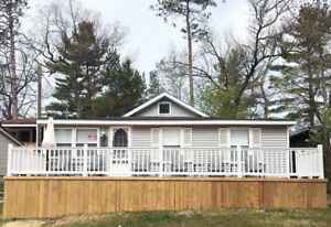 Grand Bend short term rental available