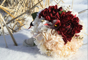 Wedding Bouquets for Rent