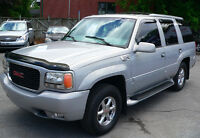 GMC YUKON in IMMACULATE CONDITION