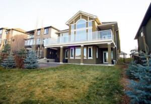 UNISON FIVE STAR UNFURNISHED SINGLE FAMILY HOME IN COCHRANE