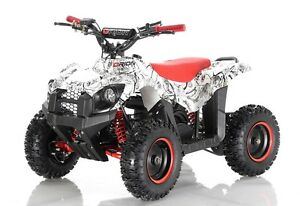 New 2017 Model Electric ATV For Kids With High & Low Speed