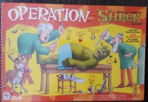 Operation Shrek Edition - Sealed box