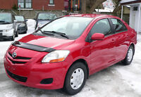 2008 Toyota Yaris 5speed***great condition