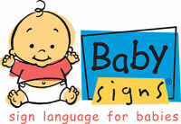 Baby Signs® with Sicky Hands
