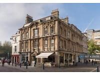 1 bedroom flat in Kingsmead Street, Bath, BA1 (1 bed)
