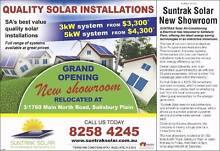Full Range Of Quality Solar Panel Installations Salisbury Plain Salisbury Area Preview