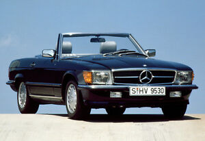 Recherche Mercedes-Benz / Looking For Mercedes-Benz