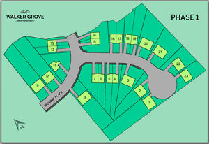 Welcome To Walker Grove Lot 11- CBS St. John's Newfoundland image 5