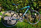 Boardman MX Sport hybrid bike (open to offers)