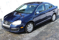 2006 VW JETTA 2.0t - AUTOMATIC -**LOW MILES** **NEW MVI SAFETY**