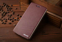 Luxury Slim Flip PU Leather Case Cover For OnePlus One
