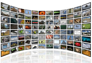 Internet TV - IPTV - Any Device - All Channels - VOD Movies Show