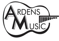 Music Lessons at Arden's Music