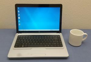 """HP G42-230US-14.1"""" Laptop"""