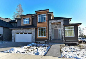 Cloverdale BC House for sale:  7 bedroom 4,824 sq.ft.