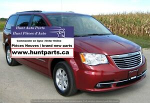 W Chrysler Town & Country 2011 2012 2013 I Parts Pièces k