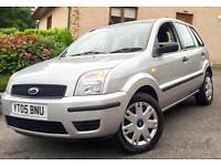 Ford Fusion 2 1.4 16V 5Door**Extensively Maintained,Lovely Clean Family Car!**