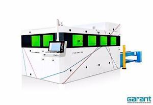 Coupeuse laser fibre  découpeuse pour acier, inox, aluminium, etc.