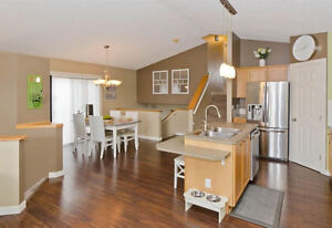 Gorgeous Calgary SE new listing!  4 beds.