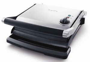 Breville panini grill REDUCED price
