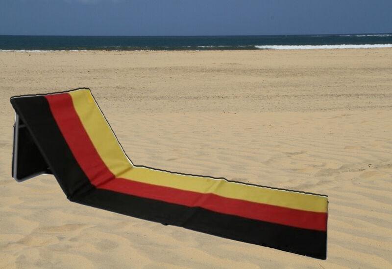 Flagge zeigen - auch im Ostsee-Urlaub! Foto: eBay/Thinkstock