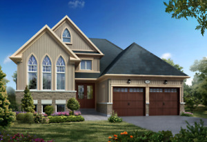 Brand New House For Rent at WASAGA BEACH