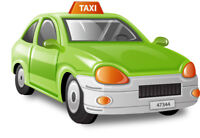 P/T  Taxi Driver Needed