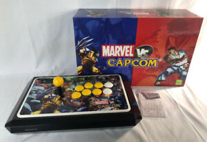 Madcatz MARVEL VS CAPCOM ARCADE FIGHTSTICK:TOURNAMENT Stick