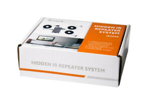 Brateck IR5050 Hidden IR 4-1 Distribution Kit IR HIDDEN REPEATER