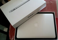 MacBook Air 13.3 inch Mid 2013