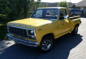 1980 Ford F100 side step SOLD