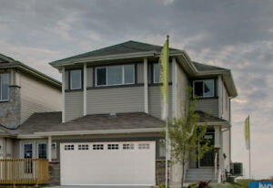 Spacious Single Family Home in Manning Village