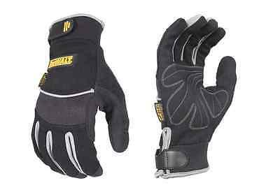 DeWalt DPG200 DPG200XL General Utility Work Gloves XL