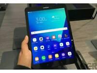 """Samsung tab E 9.6"""" Screen"""
